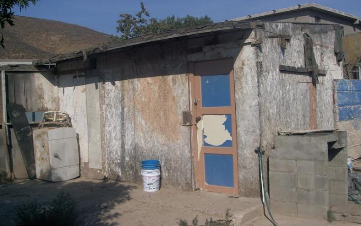 Foto de casa en venta en feli preciado 38, altiplano, tijuana, baja california norte, 750903 no 04