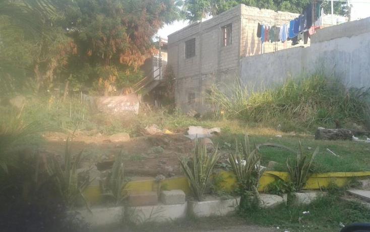 Foto de terreno habitacional en venta en felicitas castellanos lote 8, valle de las garzas, manzanillo, colima, 1398971 No. 01
