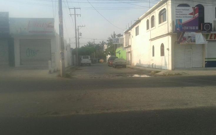 Foto de terreno habitacional en venta en felicitas castellanos lote 8, valle de las garzas, manzanillo, colima, 1398971 No. 06
