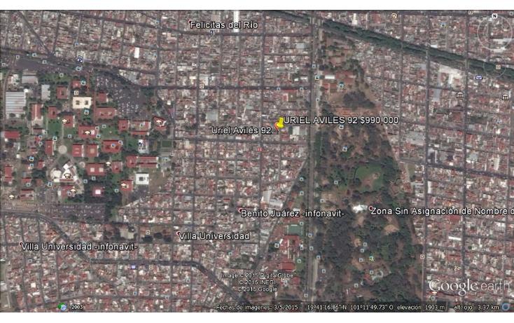 Foto de terreno comercial en venta en  , felicitas del rio, morelia, michoacán de ocampo, 1976704 No. 02