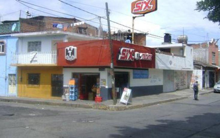 Foto de local en venta en, felicitas del rio, morelia, michoacán de ocampo, 2021457 no 01