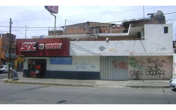 Foto de local en venta en  , felicitas del rio, morelia, michoac?n de ocampo, 2021457 No. 09