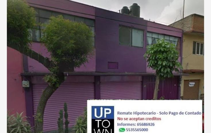 Foto de casa en venta en felipe angeles 0, providencia, azcapotzalco, distrito federal, 0 No. 01