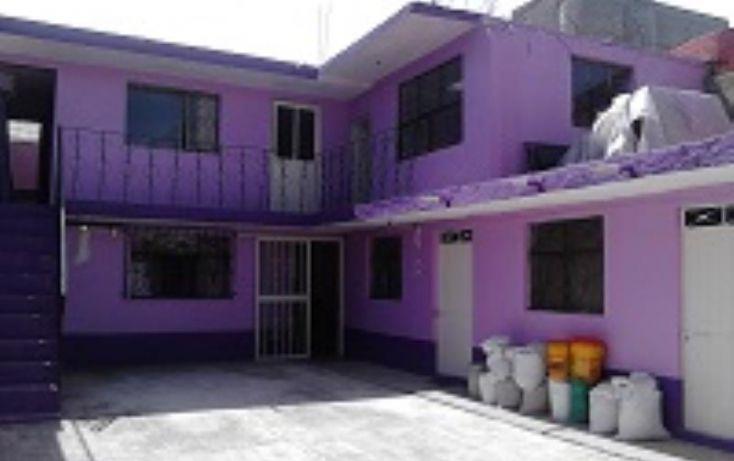 Foto de casa en venta en felipe angeles 115, del parque, toluca, estado de méxico, 1429103 no 01