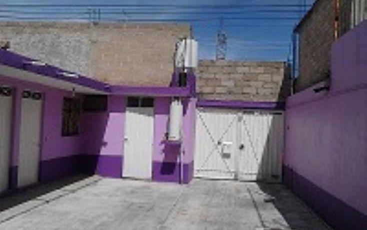 Foto de casa en venta en felipe angeles 115, del parque, toluca, estado de méxico, 1429103 no 02