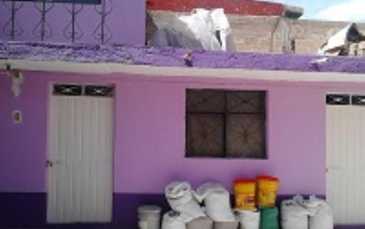 Foto de casa en venta en felipe angeles 115, del parque, toluca, estado de méxico, 1429103 no 05