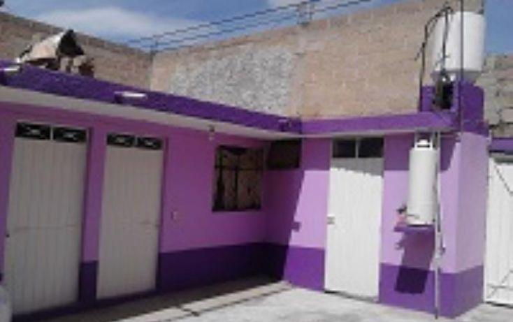 Foto de casa en venta en felipe angeles 115, del parque, toluca, estado de méxico, 1429103 no 06