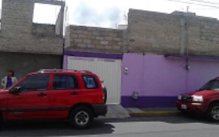 Foto de casa en venta en felipe angeles 115, del parque, toluca, estado de méxico, 1429103 no 07