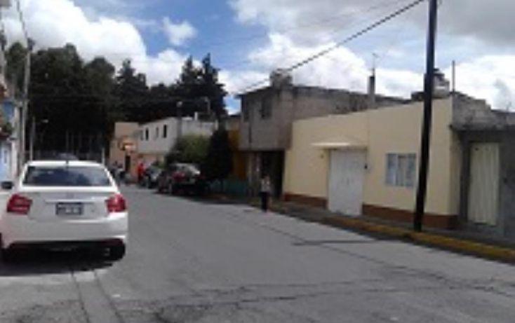Foto de casa en venta en felipe angeles 115, del parque, toluca, estado de méxico, 1429103 no 08