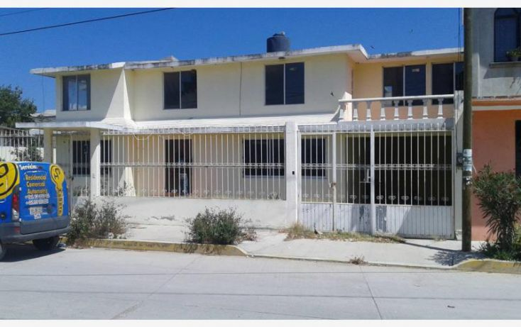 Foto de casa en venta en felipe angeles 48 48, progreso de obregón centro, progreso de obregón, hidalgo, 1572324 no 01