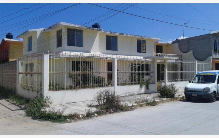 Foto de casa en venta en felipe angeles 48 48, progreso de obregón centro, progreso de obregón, hidalgo, 1572324 no 02