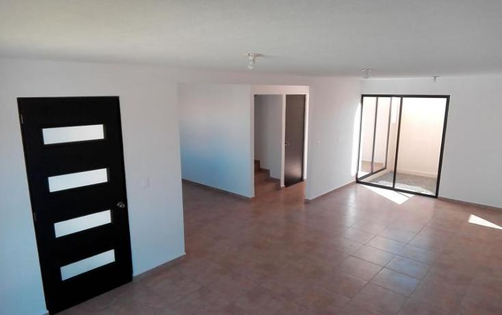 Foto de casa en venta en felipe ángeles 60, san antonio, pachuca de soto, hidalgo, 4236989 No. 07