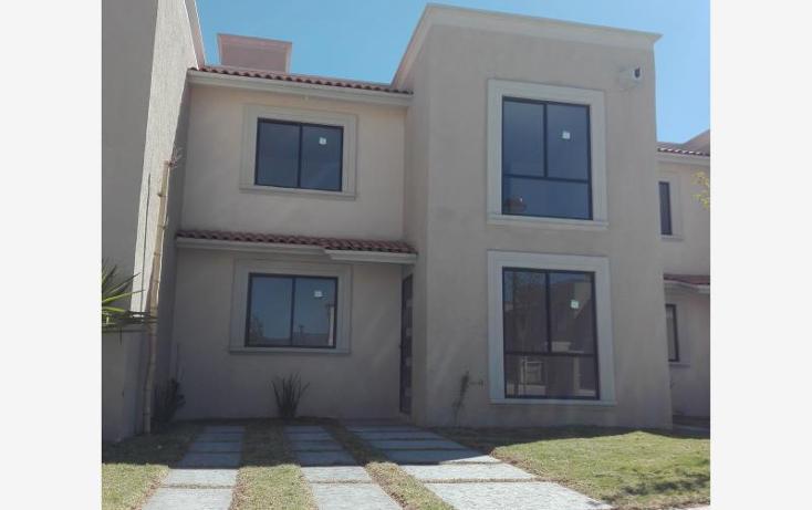 Foto de casa en venta en felipe ángeles 60, san antonio, pachuca de soto, hidalgo, 4236989 No. 09