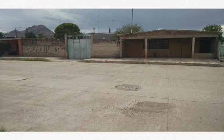Foto de casa en venta en, felipe ángeles, chihuahua, chihuahua, 1544444 no 12