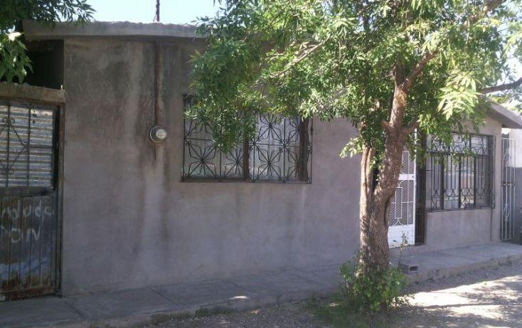 Foto de casa en venta en, felipe ángeles, chihuahua, chihuahua, 1709086 no 11