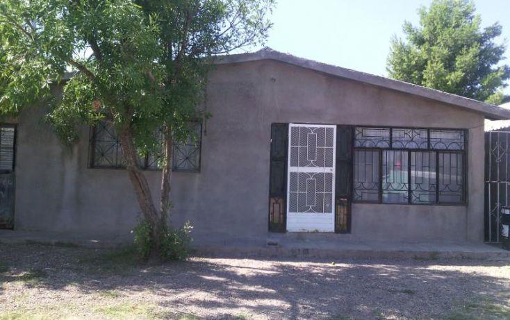 Foto de casa en venta en, felipe ángeles, chihuahua, chihuahua, 1709086 no 12