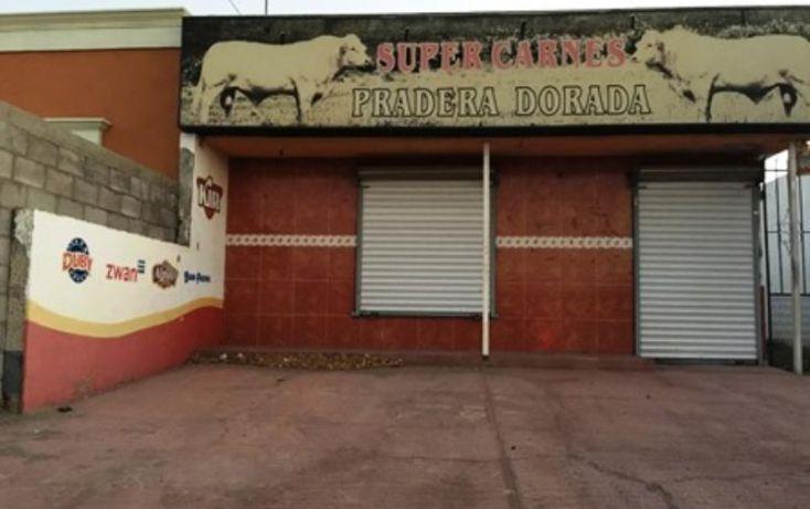 Foto de local en venta en, felipe ángeles, chihuahua, chihuahua, 1806470 no 03