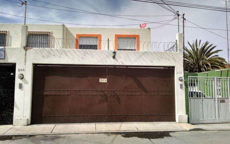 Foto de casa en venta en felipe angeles, damián carmona, san luis potosí, san luis potosí, 1006807 no 01