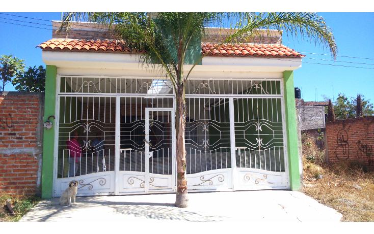 Foto de casa en venta en  , felipe angeles, el salto, jalisco, 1994140 No. 01