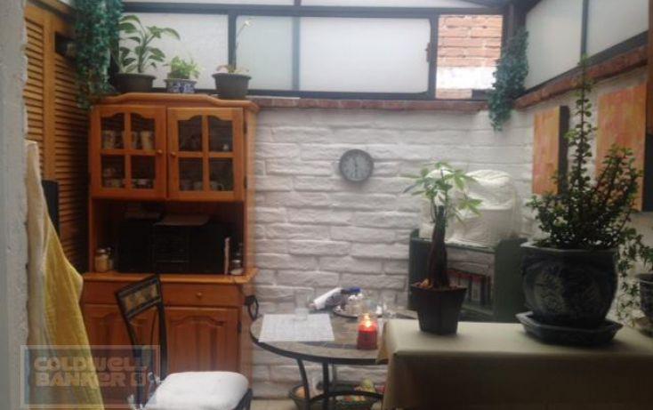 Foto de casa en condominio en venta en felipe angeles, la guadalupe, la magdalena contreras, df, 1766378 no 01