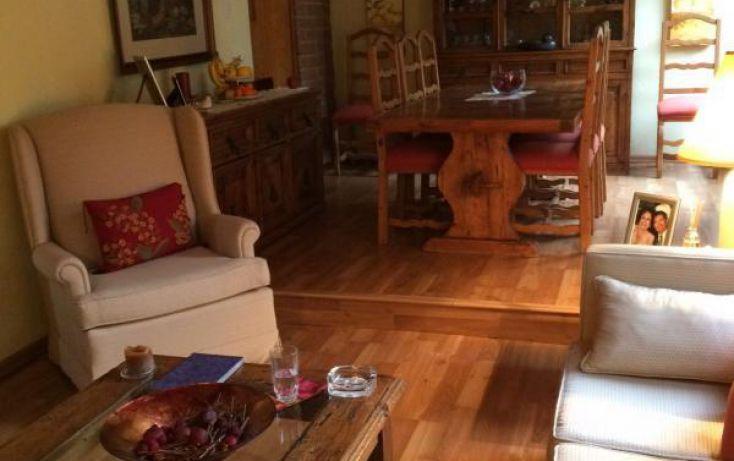 Foto de casa en condominio en venta en felipe angeles, la guadalupe, la magdalena contreras, df, 1766378 no 04