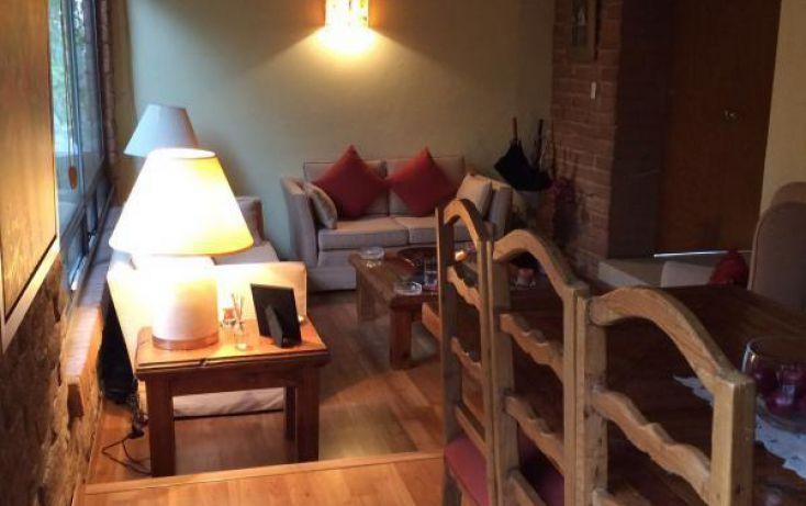 Foto de casa en condominio en venta en felipe angeles, la guadalupe, la magdalena contreras, df, 1766378 no 05
