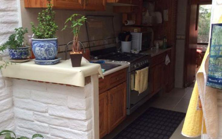 Foto de casa en condominio en venta en felipe angeles, la guadalupe, la magdalena contreras, df, 1766378 no 06