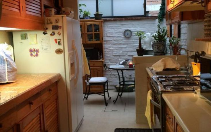 Foto de casa en condominio en venta en felipe angeles, la guadalupe, la magdalena contreras, df, 1766378 no 09