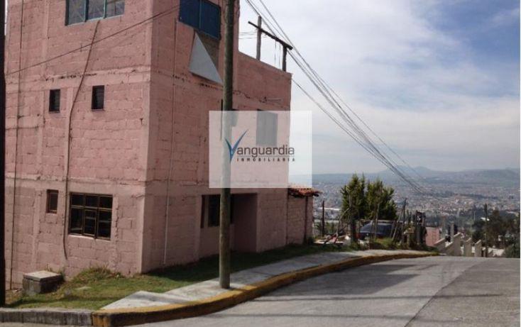 Foto de casa en venta en felipe ángeles, moderna de la cruz, toluca, estado de méxico, 962659 no 01