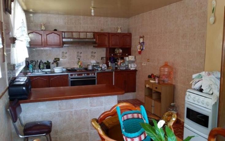 Foto de casa en venta en  , felipe ?ngeles, pachuca de soto, hidalgo, 1845316 No. 07