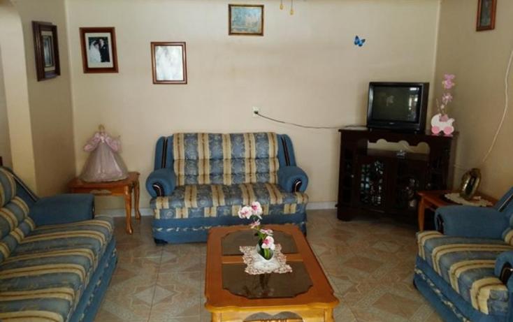 Foto de casa en venta en  , felipe ?ngeles, pachuca de soto, hidalgo, 1845316 No. 08