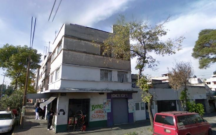 Foto de departamento en venta en fresnillo , felipe ángeles, venustiano carranza, distrito federal, 1382163 No. 02