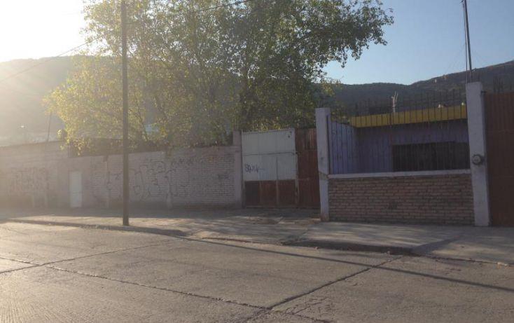 Foto de terreno habitacional en venta en felipe berriozabal 642, el morillo, saltillo, coahuila de zaragoza, 1563844 no 01