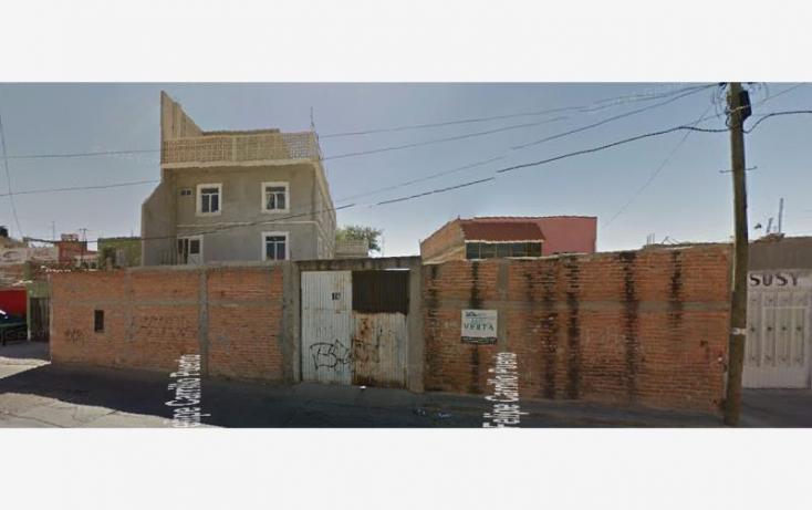 Foto de casa en venta en felipe carrillo puerto 109, la estrella, aguascalientes, aguascalientes, 857079 no 01