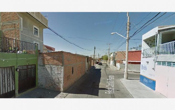 Foto de casa en venta en felipe carrillo puerto 109, la estrella, aguascalientes, aguascalientes, 857079 no 02