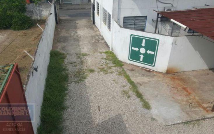 Foto de bodega en renta en felipe carrillo puerto 129, el espejo 1, centro, tabasco, 1732461 no 08
