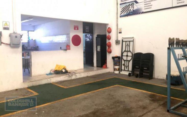 Foto de bodega en renta en felipe carrillo puerto 129, el espejo 1, centro, tabasco, 1739794 no 05