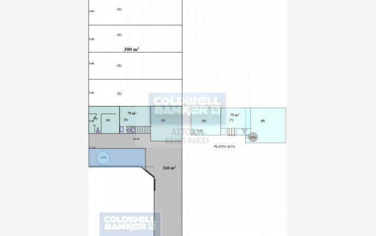 Foto de bodega en renta en felipe carrillo puerto 129, el espejo 1, centro, tabasco, 1739794 no 10