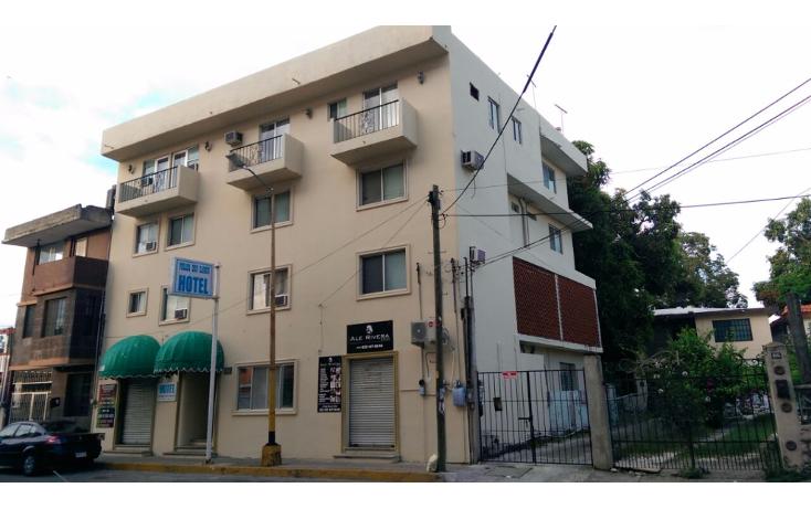 Foto de edificio en venta en  , felipe carrillo puerto, ciudad madero, tamaulipas, 1066593 No. 01
