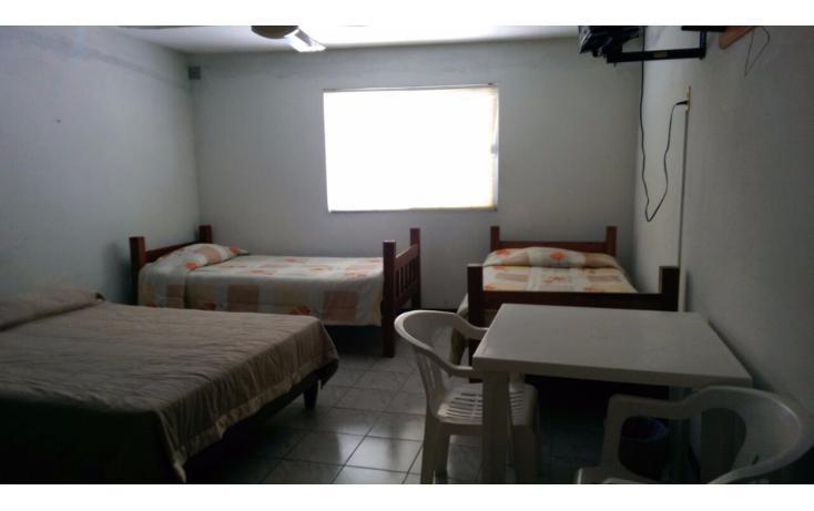 Foto de edificio en venta en  , felipe carrillo puerto, ciudad madero, tamaulipas, 1066593 No. 06