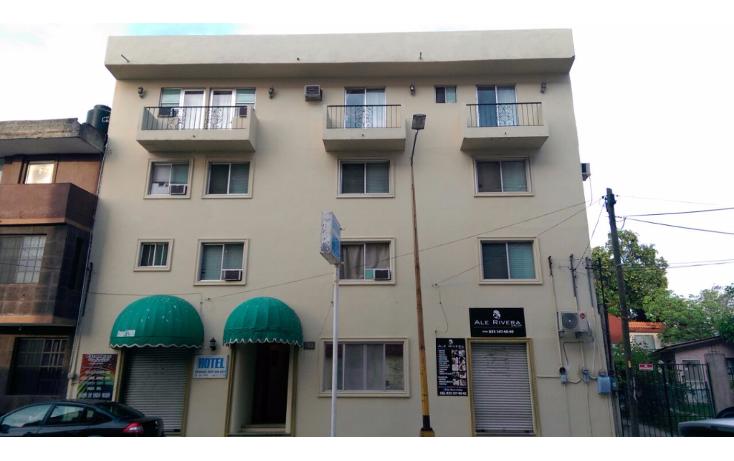 Foto de edificio en venta en  , felipe carrillo puerto, ciudad madero, tamaulipas, 1066593 No. 08