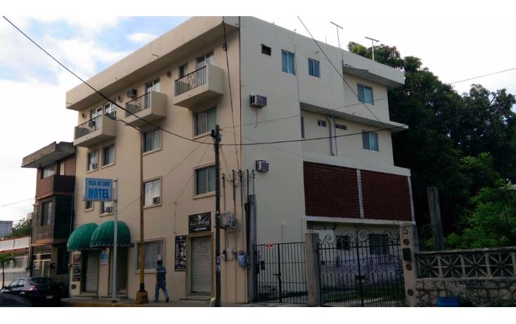 Foto de edificio en venta en  , felipe carrillo puerto, ciudad madero, tamaulipas, 1066593 No. 10