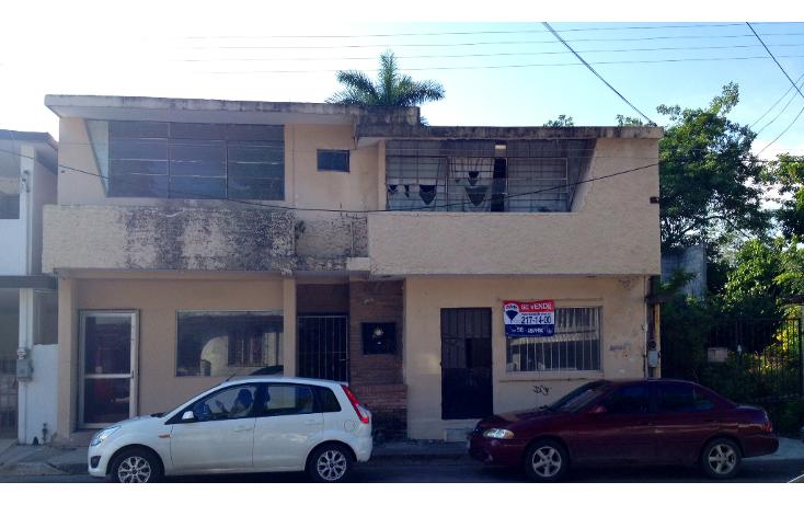 Foto de casa en venta en  , felipe carrillo puerto, ciudad madero, tamaulipas, 1068771 No. 01