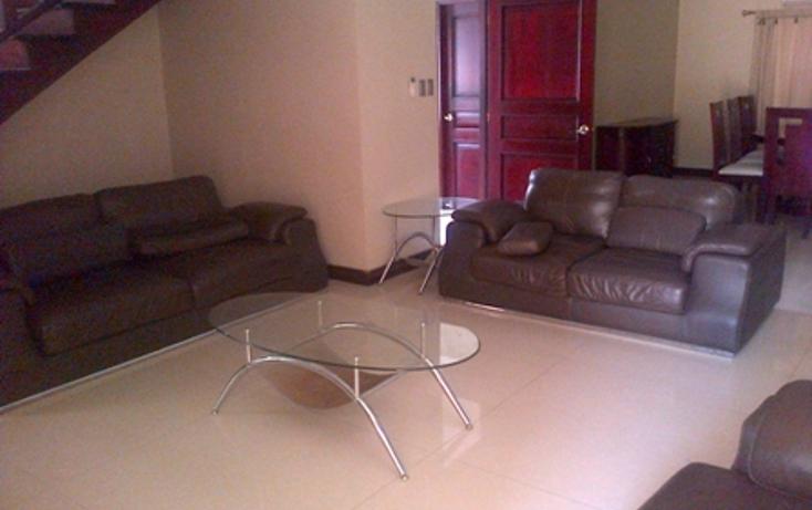 Foto de casa en renta en  , felipe carrillo puerto, ciudad madero, tamaulipas, 1556958 No. 03