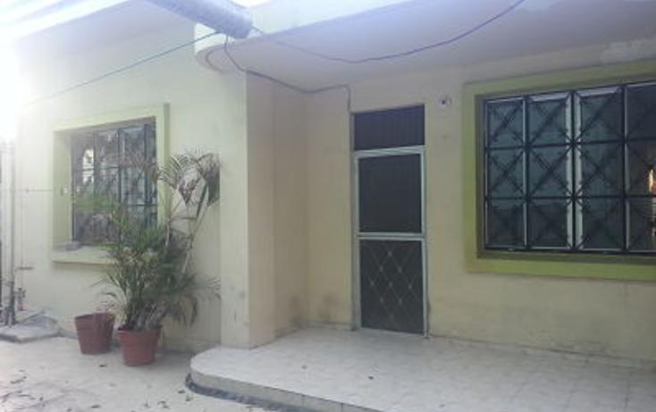 Foto de casa en venta en  , felipe carrillo puerto, ciudad madero, tamaulipas, 1722108 No. 01