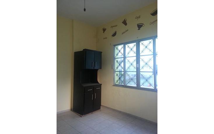 Foto de casa en venta en  , felipe carrillo puerto, ciudad madero, tamaulipas, 1722108 No. 06
