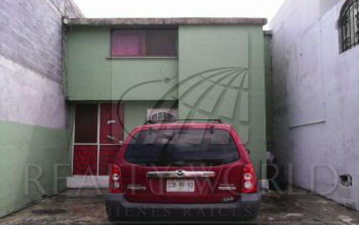 Foto de casa en venta en, felipe carrillo puerto, general escobedo, nuevo león, 1570341 no 01