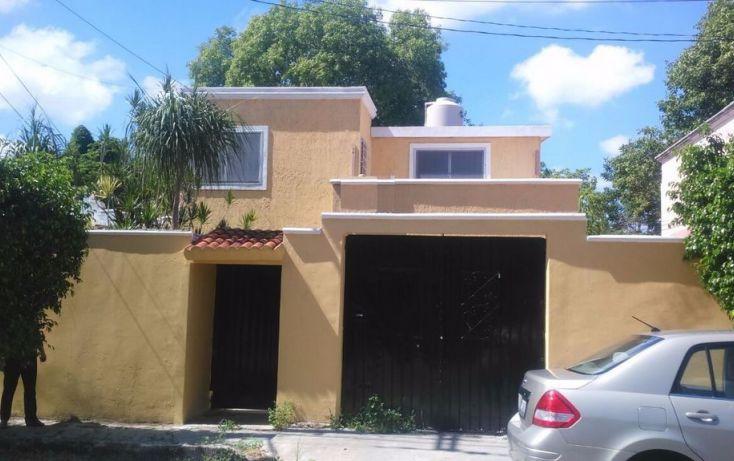 Foto de casa en renta en, felipe carrillo puerto, mérida, yucatán, 1199029 no 01