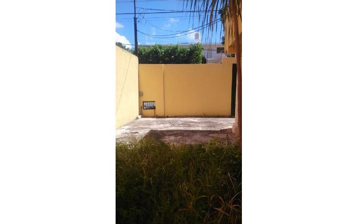 Foto de casa en renta en  , felipe carrillo puerto, m?rida, yucat?n, 1199029 No. 08