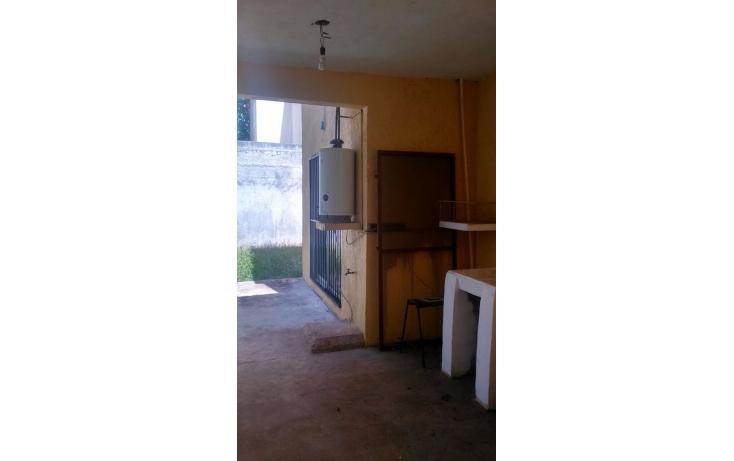 Foto de casa en renta en  , felipe carrillo puerto, m?rida, yucat?n, 1199029 No. 12